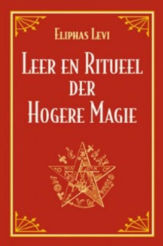 Leer en ritueel der hogere magie -9063780222-A-ING Levi, E.