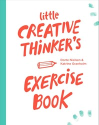Little creative thinker's exercise Nielsen, Dorte