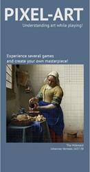 Pixel-Art Game: The Milkmaid Catalano, Vanessa