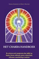 Het chakra handboek -9063781881-A-ING Sharamon, S.