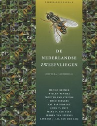 De Nederlandse Zweefvliegen - de Nederla -diptera: syrphidae Reemer, Menno