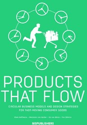 Products that Flow -Circular Business Models and D esign Strategies for Fast-Movi Haffmans, Siem