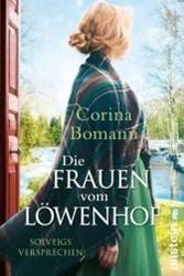 Die Frauen vom Lowenhof - Solveigs Versp Bomann, Corina