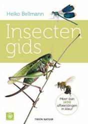 Insectengids, nieuwe herziene editie Bellmann, Heiko