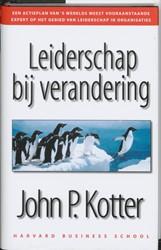 Academic Service economie en bedrijfskun -9052612315-A- Kotter, J.P.