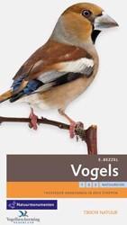 1-2-3 Natuurgids Vogels -trefzeker herkennen in 3-stapp en Bezzel, Einhard
