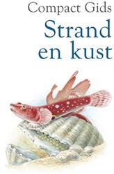 Compact Gids Strand en kust Scribent
