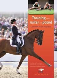 Training van ruiter en paard Haanstra, Lammert