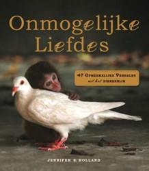 Onmogelijke liefdes Holland, Jennifer S.
