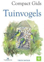 Compact Gids Tuinvogels -tirion natuur