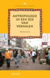Antropologie in een zee van verhalen -BOEK OP VERZOEK