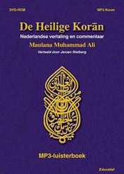 De Heilige Koran MP3 versie -Nederlandse vertaling en comme ntaar Muhammad Ali