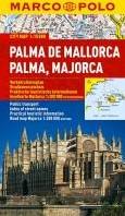 Marco Polo Palma de Mallorca Cityplan -Stadsplattegrond 1:15 000