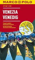 Marco Polo Venetie Cityplan -Stadsplattegrond 1:15 000
