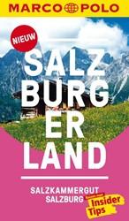 Salzburgerland Marco Polo NL