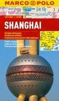 Marco Polo Shanghai Cityplan -Stadsplattegrond 1:15 000