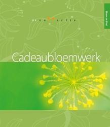 Bloem en blad Cadeaubloemwerk -de collectie