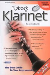 Tipboek Klarinet Pinksterboer, Hugo