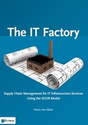 Best practice The IT factory -supply chain management for IT infrastructure services: usin Aken, Hans van