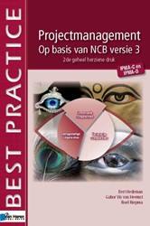 Best practice Projectmanagement op basis -IPMA-C en IPMA-D Hedeman, Bert