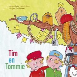 Tim en Tommie Geer, Annemieke van den