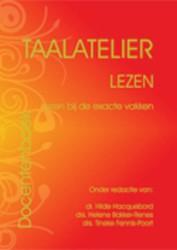 Taalatelier -lezen Dijkstra, Y.