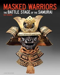 Masked Warriors -the Battle Stage of the Samura i Verberk, Bas