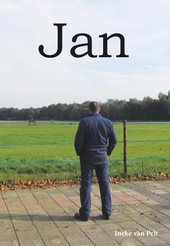Jan Pelt, Ineke van