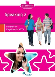 Library KGT 4 - 2nd Edition -speaking 2