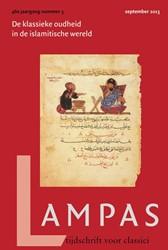 De klassieke oudheid in de islamitische -LAMPAS 46(2013)3