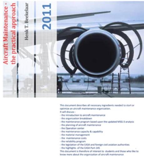 Aircraft maintenance -the practical approach Beekelaar, Henk T.
