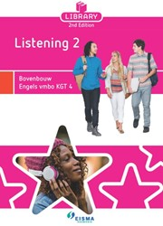 Library 2nd Edition -listening 2