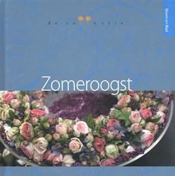 Bloem en blad Zomeroogst