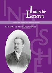 De Indische wereld van Louis Couperus -indische Letteren 29 (2014) 1