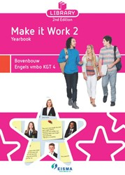 Library 2nd Edition -make it work 2