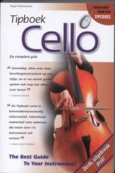 Tipboek Cello -de complete gids Pinksterboer, Hugo
