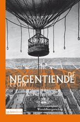 Wereldburgerschap. De negentiende eeuw 3 -de negentiende eeuw 35 (2011) 1-2