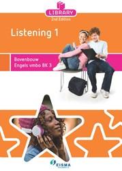 Library BK 3 -listening 1 Bergen, Henri van