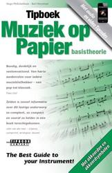 TIpboek-serie Tipboek Muziek op papier -basistheorie Pinksterboer, Hugo