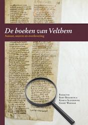 De boeken van Velthem -auteur, oeuvre en overlevering