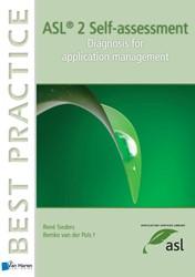 ASLR2 Self-assessment -diagnosis for application mana gement Pols, Remko van der