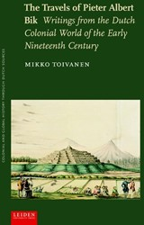 Colonial and Global History through Dutc -writings from the Dutch Coloni al World of the Early Nineteen Toivanen, Mikko