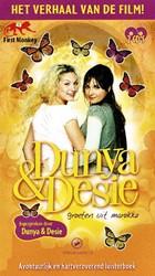 Dynya & Desie; groeten uit Marokko -2 CD Luisterboek Albertingk Thijm, R.