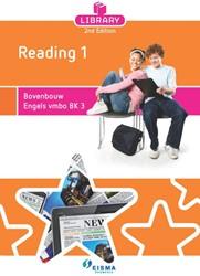 Library -reading 1 Bergen, Henri van