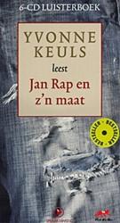 Jan Rap en z'n maat -LUISTERBOEK VOORGELEZEN DOOR Y VONNE KEULS Keuls, Yvonne