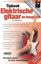 Tipboek Elektrische gitaar en basgitaar -de complete gids Pinksterboer, Hugo