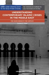 Understanding Contemporary Islamic Crise -The Issues Beneath the Surface Fuller, Graham
