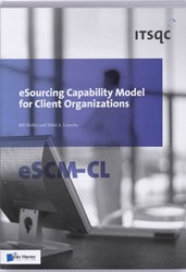 eSourcing Capability Model for Client Or -(eSCM:CL) Hefley, Bill