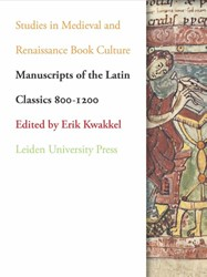 Manuscripts of the Latin Classics 800-12
