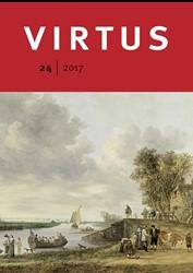 Virtus 24/2017 -Journal of Nobility Studies/Ja hrbuch fur Adelsgeschichte/Ja